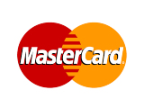 Gift Experience Vouchers online payment by Mastercard